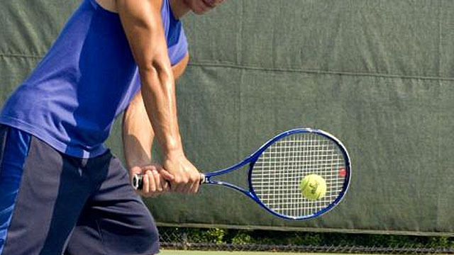 steroid shots for tennis elbow may hurt not help