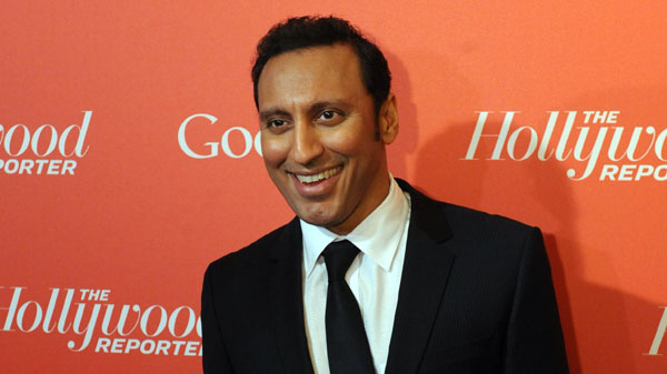 Aasif Mandvi of 'The Daily Show'