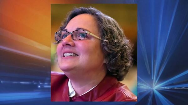 Donna Busche