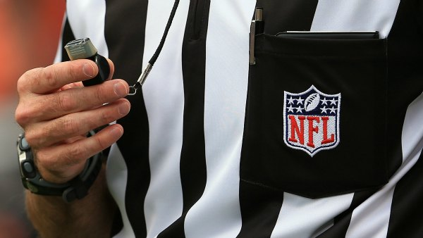 nfl referee replacements