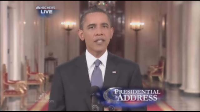 Watch complete speech from President Obama on Afghanistan