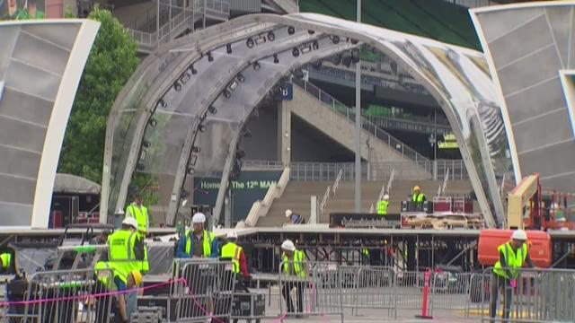 Traffic, parking problems expected for Thursday's Seahawks game