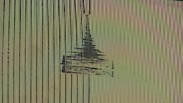 4.0 earthquake felt in Kitsap County