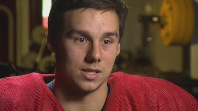 Marysville football team talks about overcoming tragedy