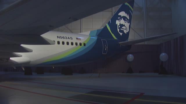 Alaska Airlines Iconic Eskimo Gets A Makeover