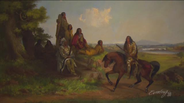 Visit the wild west at the Tacoma Art Museum