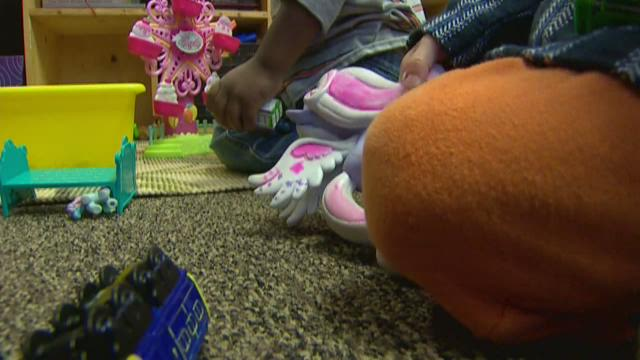 Plea for more foster families in Washington