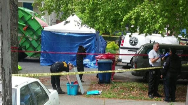New remains found in Seattle 'connected' to Ingrid Lyne case