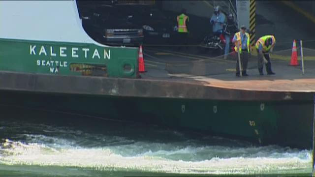 WSF says more ferries needed