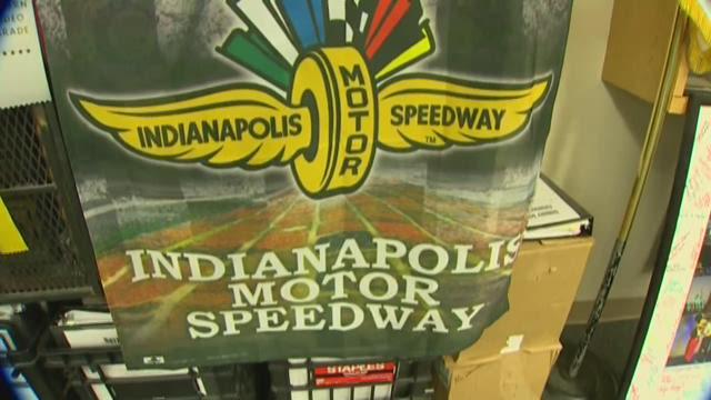 Band members' seats nixed at Indy 500