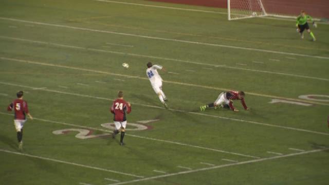 4A Boys State Semfinal Soccer Highlights - Tahoma 4, Snohomish 2.