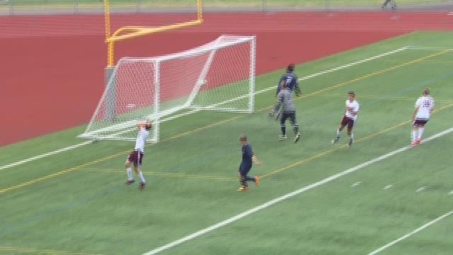 Boys 3A State Soccer Final Highlights - Interlake 1, Mercer  Island 0