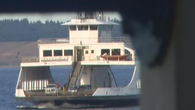 Anderson Island ferry service expansion