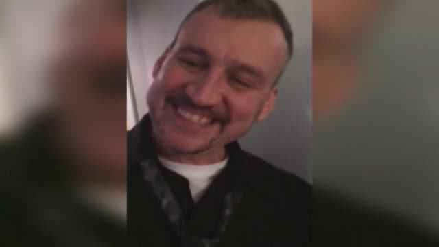 Michael Allen Hammons, 49, was arrested the morning of January 1 in Naperville, Illinois, after party guests said the hired bartender caused a disturbance. It was discovered that Hammons was a fugitive who skipped out on a Washington state work-release program more than a decade ago.