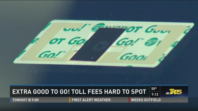 how to pay toll fees sydney