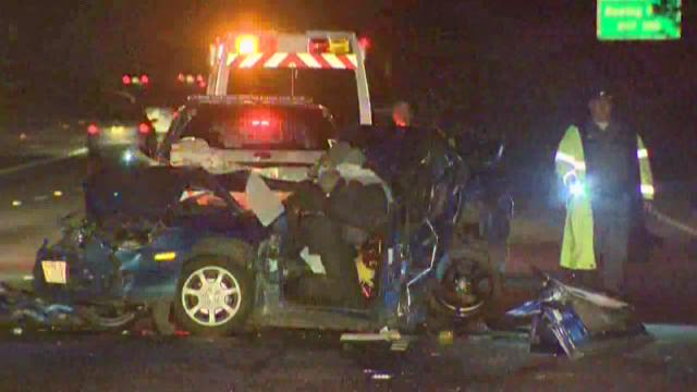 New information on deadly I-5 crash