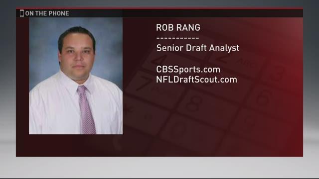 Part 2: NFL draft expert Rob Rang talks Cougars and Seahawks