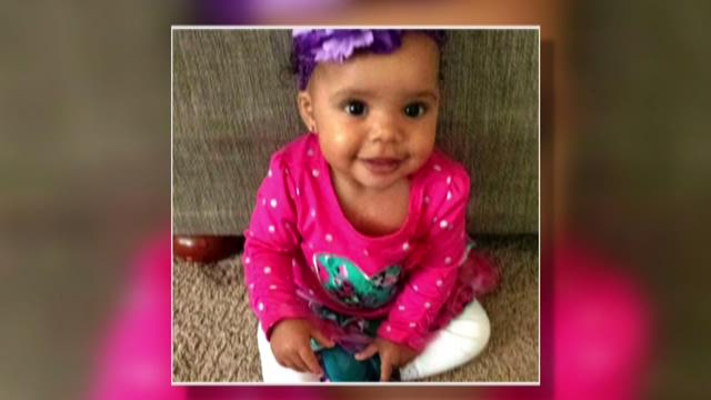 1-year-old Malijah Grant died April 18, two days after