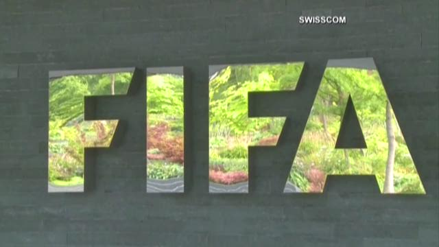 FIFA crackdown: Top officials indicted
