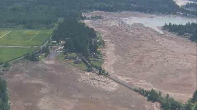 Video shows drought's impact on Lake Tapps