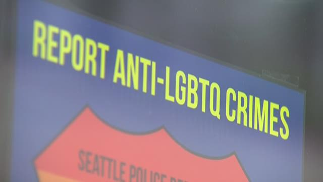Police investigating two anti-gay assaults