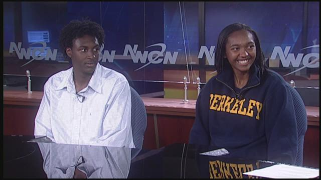 KING 5 High School Athletes of the Year