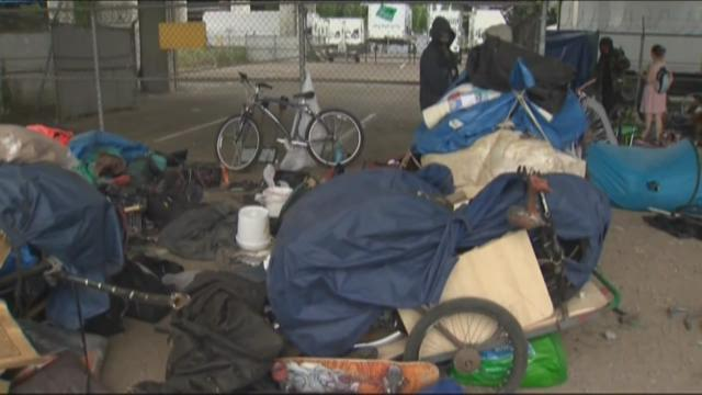 Study: rising rents can impact homelessness