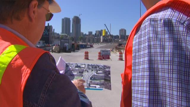 Where the SR 99 Tunnel is on schedule