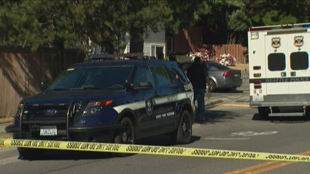 Man killed in Seattle shooting