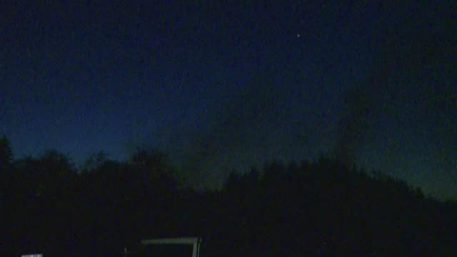 Homes destroyed by fire in Mason County