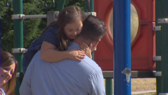 Tahoma Public Schools integrate students with special needs