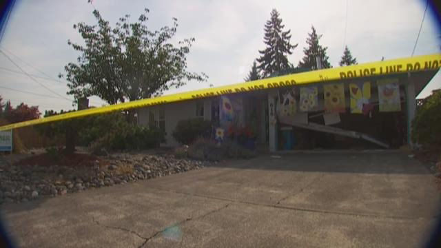 911 calls from Puyallup shooting rampage released