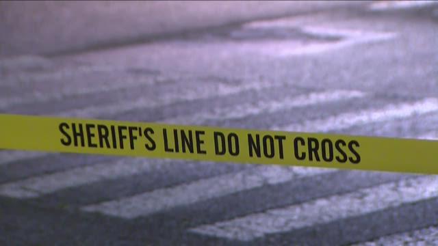Standoff in Everett after teens shot