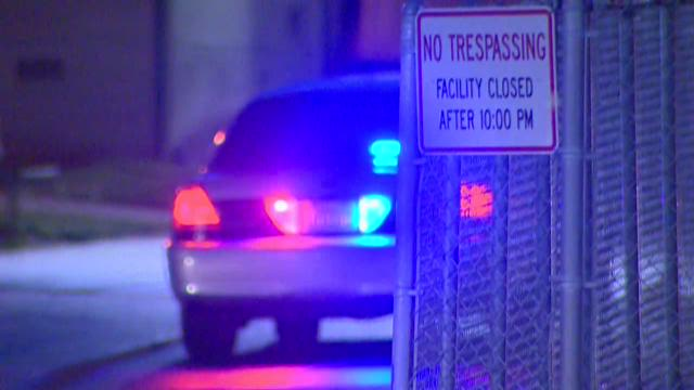 Suspect in Everett shooting captured.