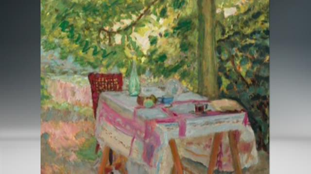New impressionism exhibition opens at Seattle Art Museum