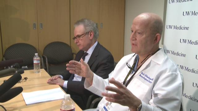 UW doctors weigh in on football tragedy