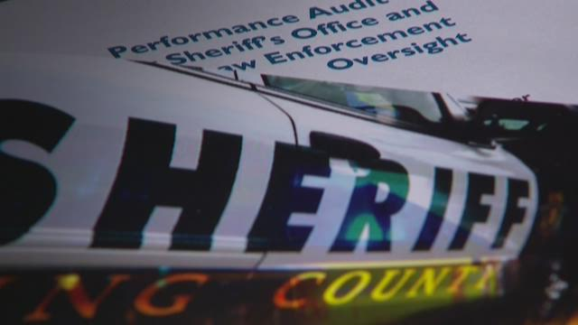 Voters to decide civilian oversight of KCSO